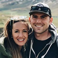 Lindsay and Bjork