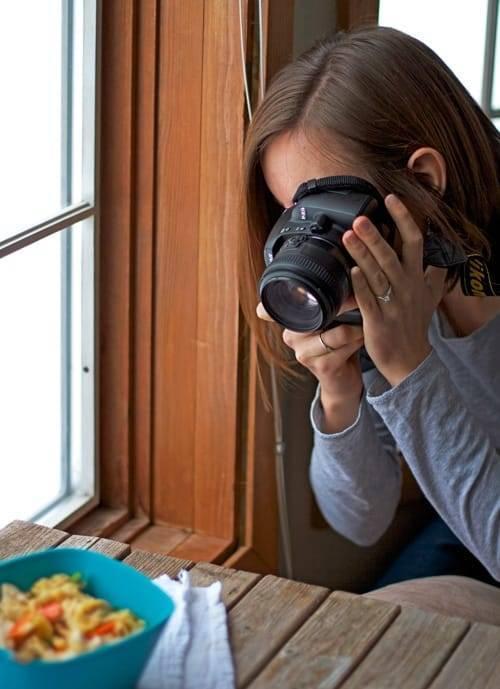 Food Photography FAQ