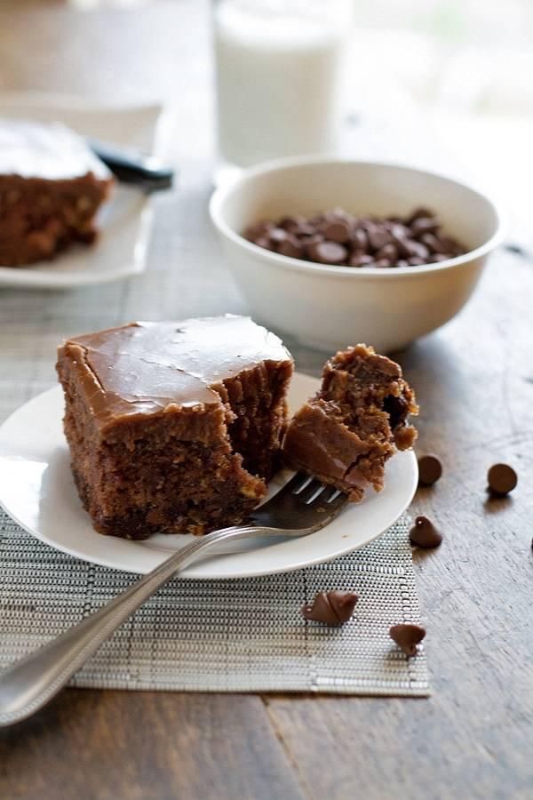 Old Grandma S Chocolate Cake Recipe Reviews
