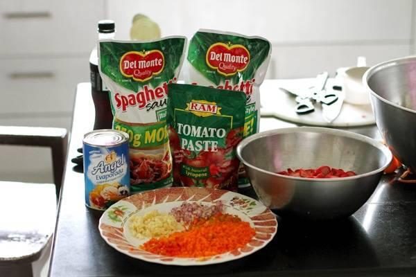 Filipino SpaghettiPinch of Yum