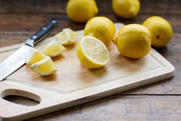 Blender Lemonade - Pinch of Yum