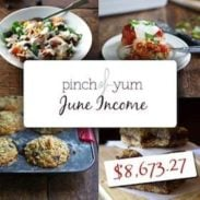June Traffic and Income Report – $8,673.27