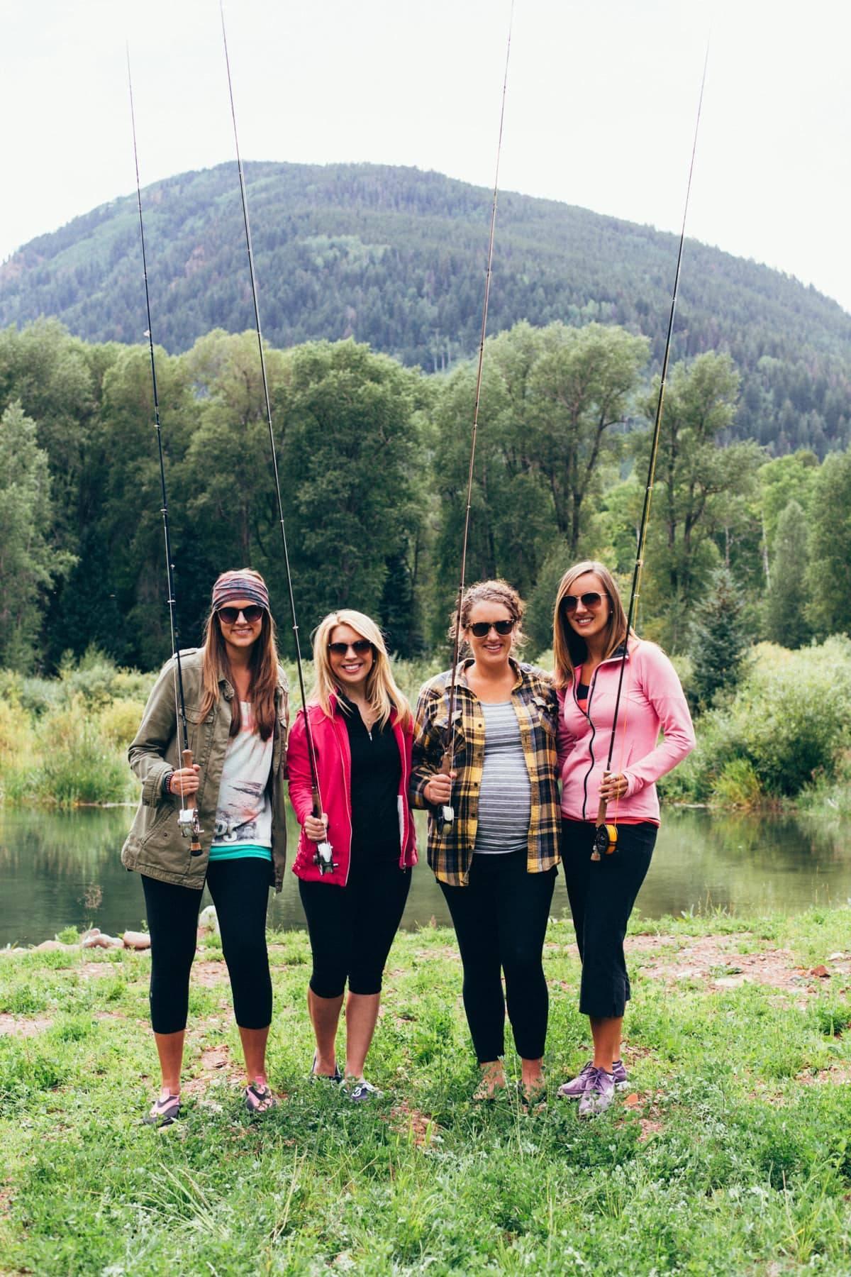 Aspen Girls' Trip
