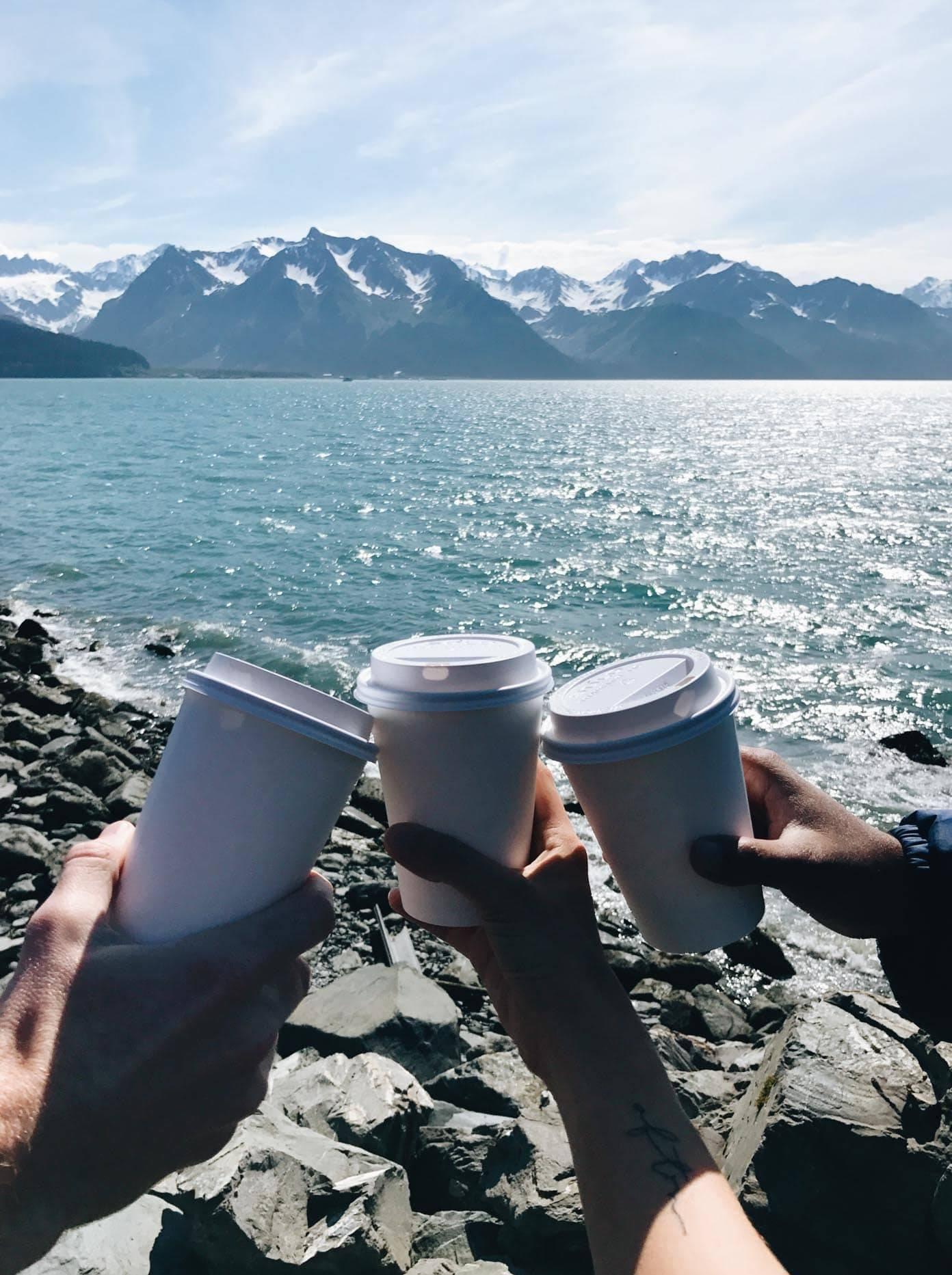 Alaska 26 One Thousand Miles of Alaska