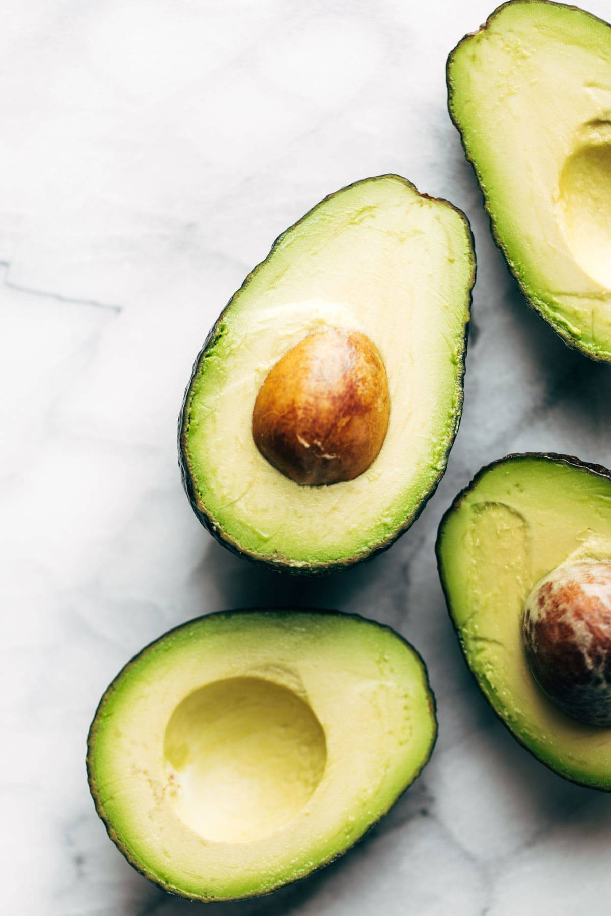 how to make avocado juice