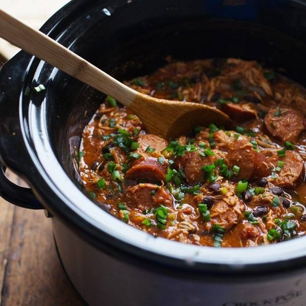 12 All-Star Slow Cooker Recipes