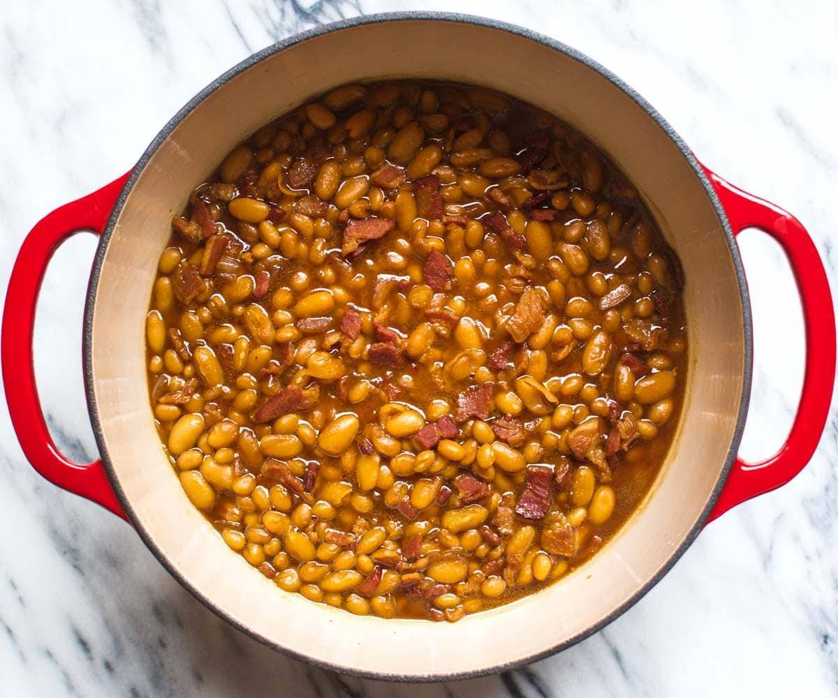 What Beans Can You Use In Home Made Baked Beans