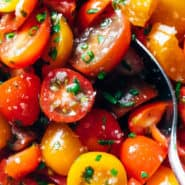 Easy-Marinated-Tomatoes-Square