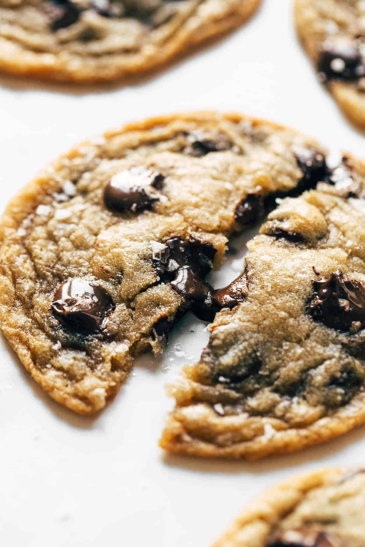 Chocolate Chip Cookie-copyrighted image