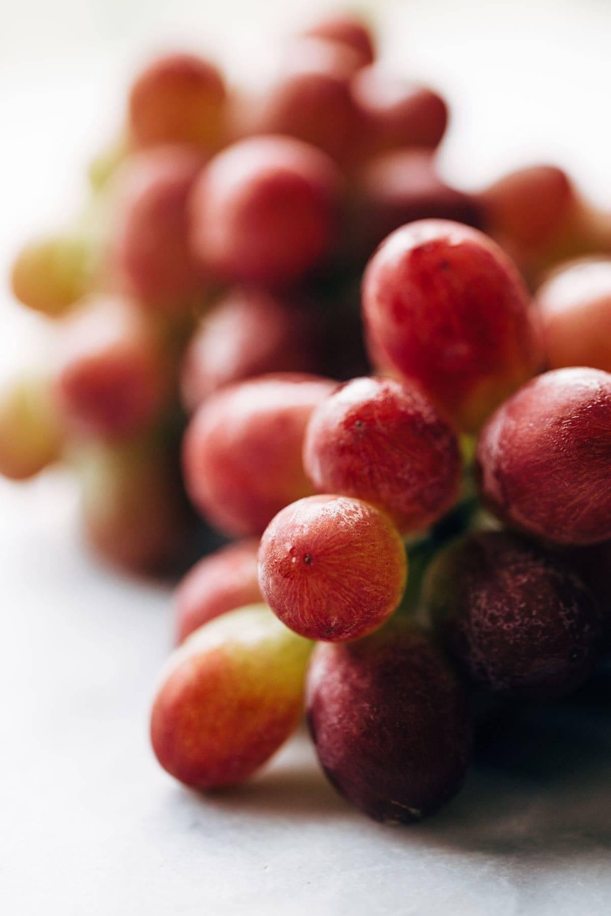 Grapes | pinchofyum.com