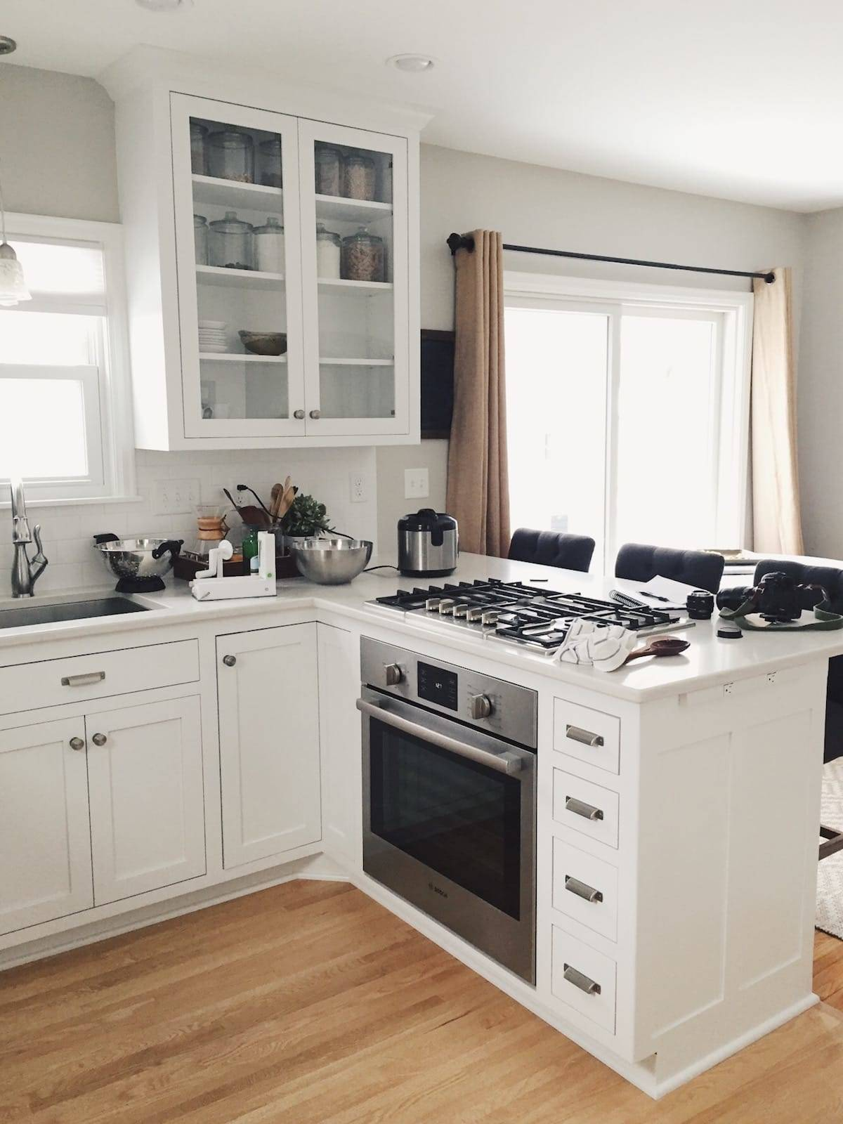 small kitchen island with cooktop the failed recipes of 2015 pinch of yum 8070