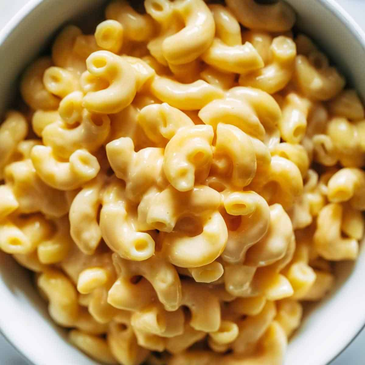 Instant Pot Mac and Cheese - Pinch of Yum