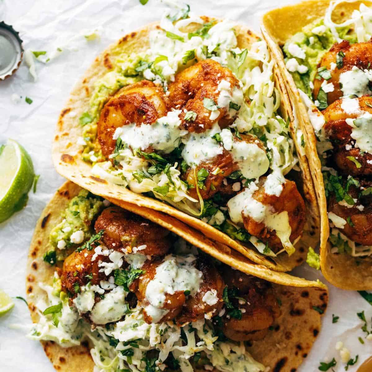 15 Easy Mexican-Inspired Recipes