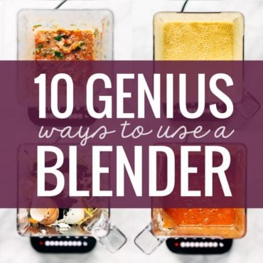 Ways-to-use-a-blender