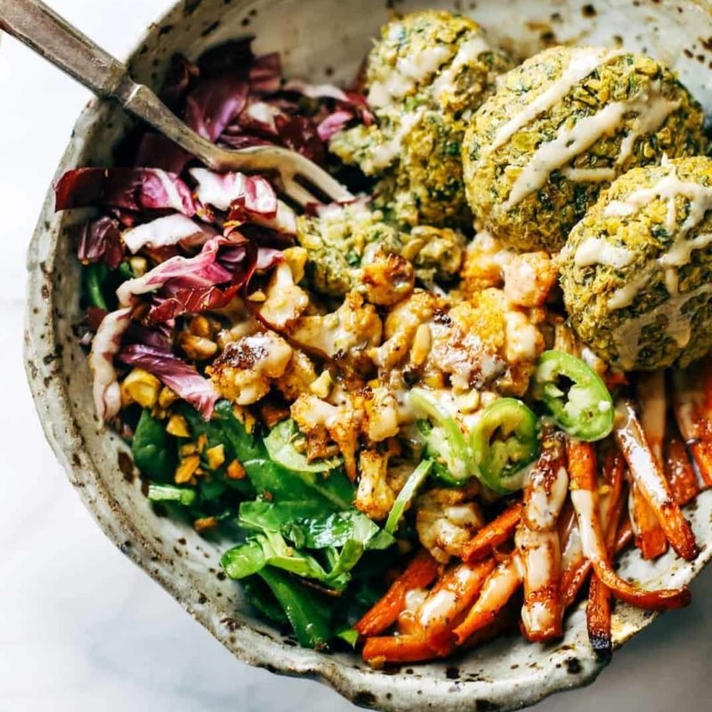 A picture of The Ultimate Winter Bliss Bowls