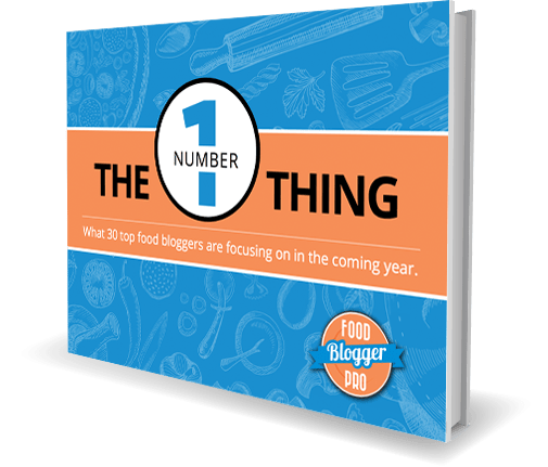 The Number One Thing eBook